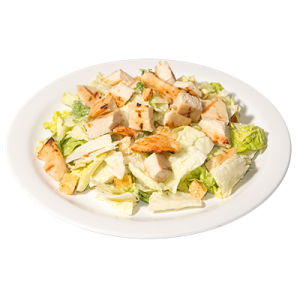 Chicken Caesar Salad Steam Room Restaurant